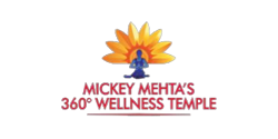 Mickey Mehta's 360 degree wellness temple'